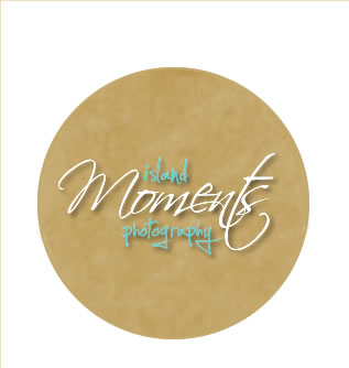 Island Moments Photography logo